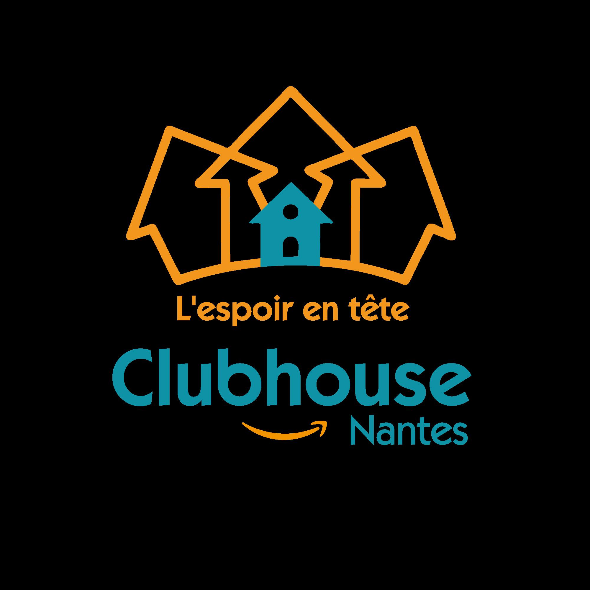 Logo Clubhouse Nantes